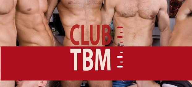 Le ClubTBM est un groupe d'amis qui organise des Sexparties privées safeet humaines C'est pour les gays dans des appartements et villas (quelques fois en établissements) à Paris et de...